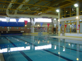 facilities cavan leisure centre